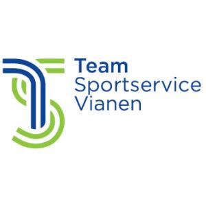 Logo Sportservice Vianen