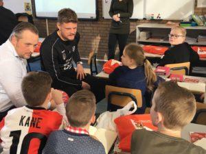 FC Utrecht leert