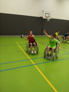 (S)Cool on Wheels op de Egbertus