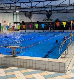 Zwemvierdaagse 2019
