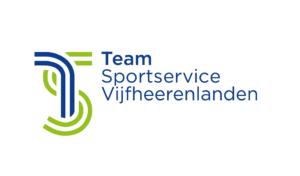 Logo team sportservice vijfheerenlanden