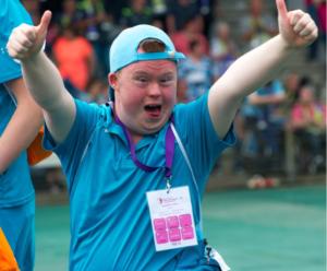 1e Editie Special Olympics evenement in gemeente Medemblik