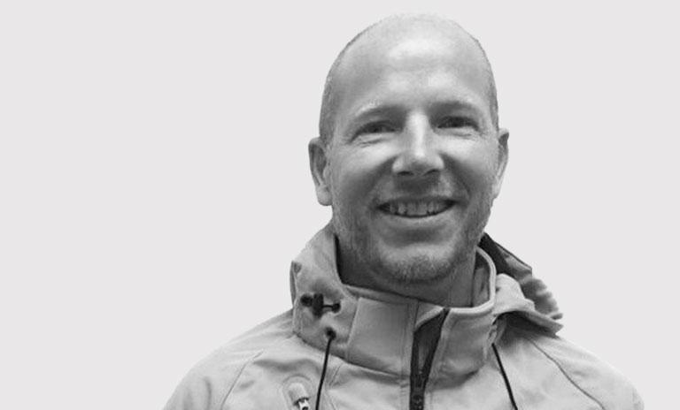 Mark Hendriks Team Sportservice