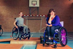 Meer sportaanbod voor mensen met beperking