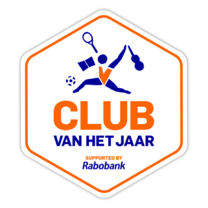 Verkiezing club van het jaar