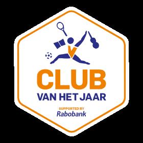 Club van het jaar 2019