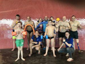 Aangepaste zwemdag 27 december 2019