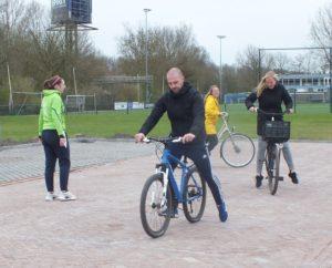 fietsopleiding