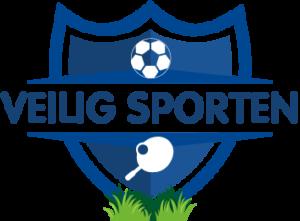 logo veilig sporten