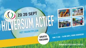 Hilversum Actief