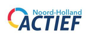 Logo Noord-Holland Actief